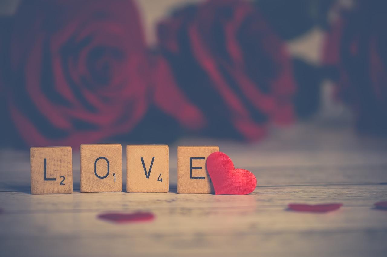 Chère Saint-Valentin